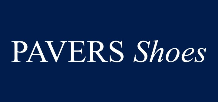 Pavers logo