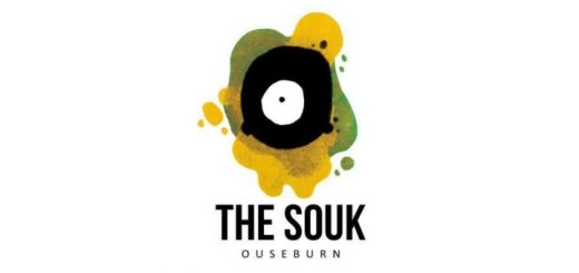 The Souk Ouseburn takes place 10-11 May
