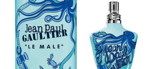 Jean Paul Gaultier Le Male Summer Eau de Toilette from Debenhams