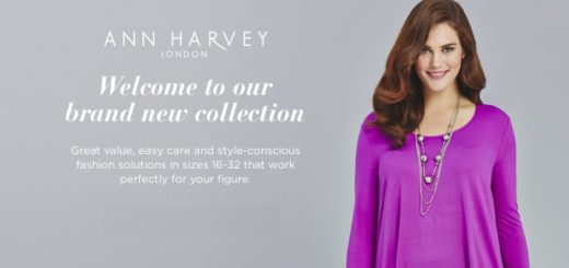 New Ann Harvey collection
