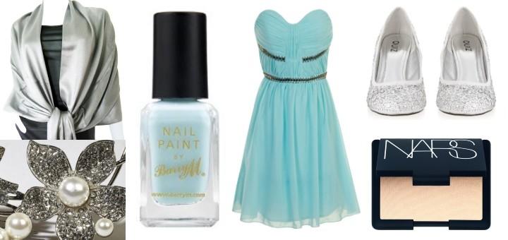 Our Elsa-inspired wardrobe