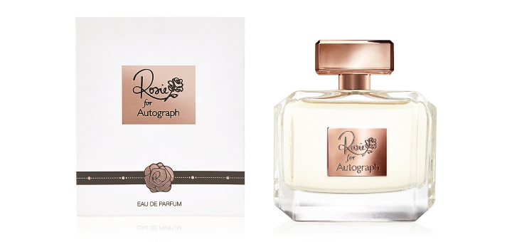 Rosie for Autograph at M&S (£28 for 75ml)