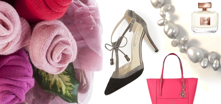 Our fashion-inspired Valentine's Day gift ideas