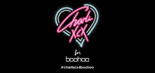 #charlixcx4boohoo