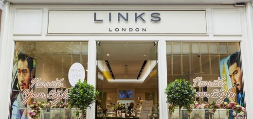 A Links of London store