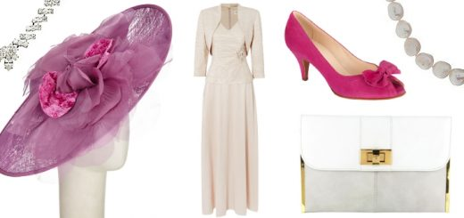 Mother-of-the-bride style ideas
