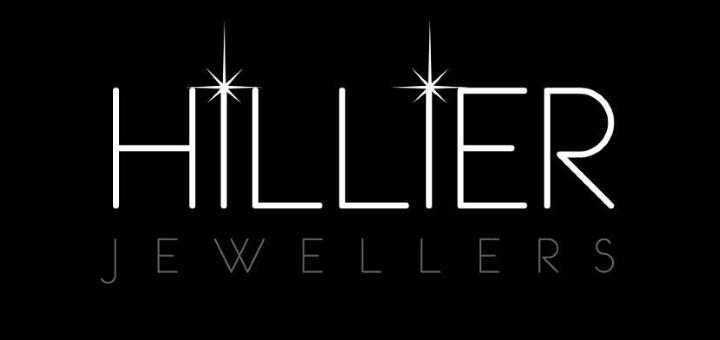 Hillier Jewellers logo
