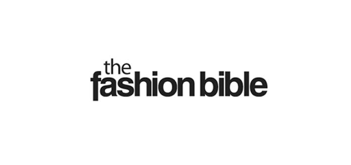 The Fashion Bible logo