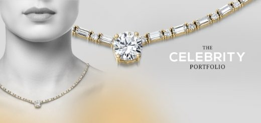 Celebrity Portfolio at Tru-Diamonds
