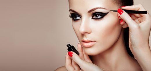 Smoky eye makeup. Credit: Fragrance Direct