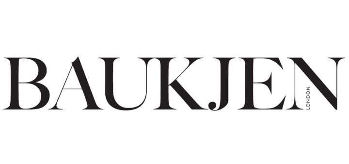 Baukjen logo