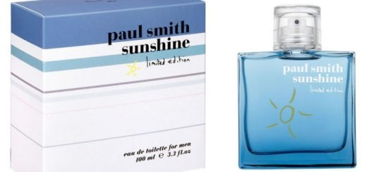 Sunshine Eau de Toilette for Men by Paul Smith