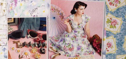 'Style Me Vintage: Clothes' by Naomi Thompson