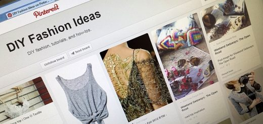Stacie at Stars for Streetlights' 'DIY Fashion Ideas' board on Pinterest