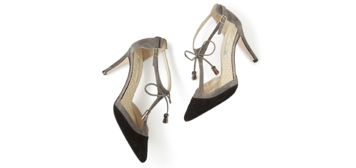 Alice High Heels at Boden (£119)