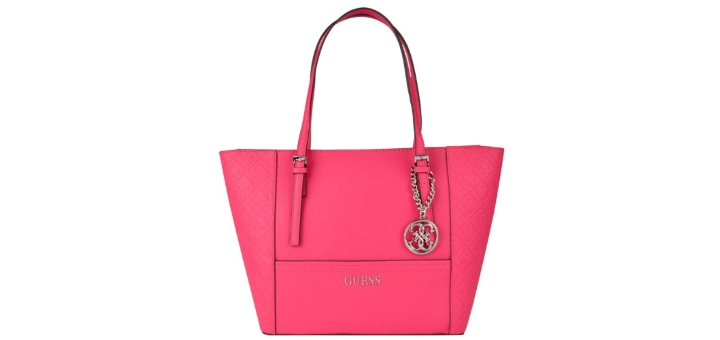 Delaney tote bag from Guess at Tucci (£108)