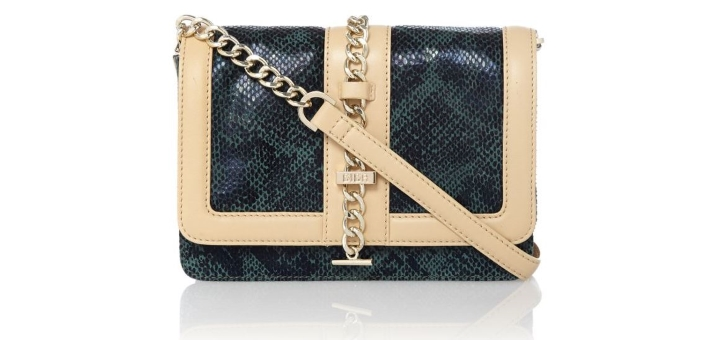 Biba Orelia crossbody handbag at House of Fraser