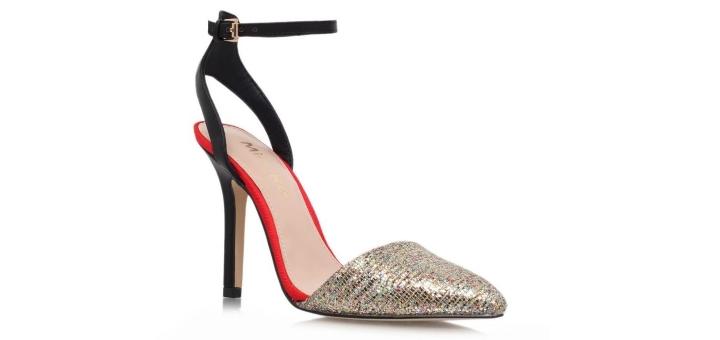Miss KG Alba high heeled court shoes at House of Fraser