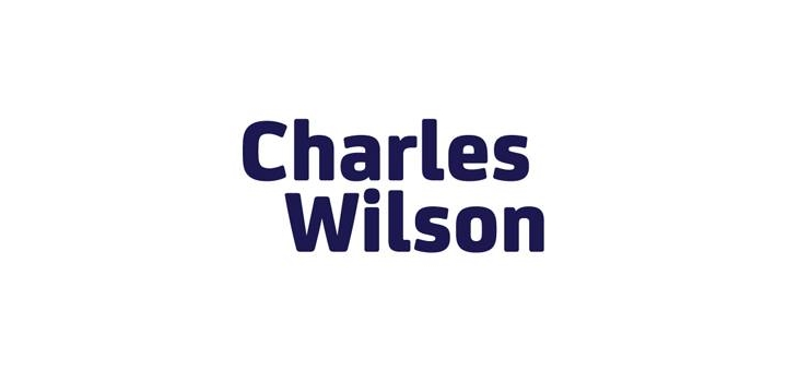 Charles Wilson logo