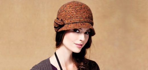 Ella Cloche from Betmar Hats at Village Hats (£24.95)