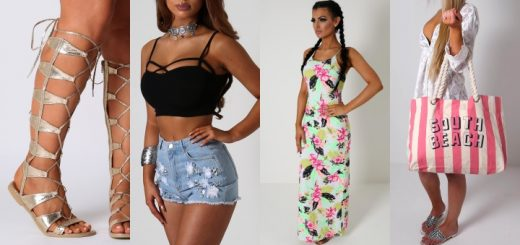 Some of our fav pieces from Pink Boutique's holiday shop