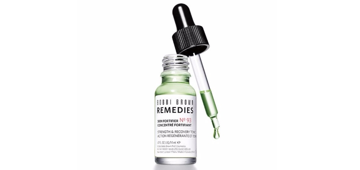 Bobbi Brown Skin Fortifier Strength & Recovery Tonic at House of Fraser