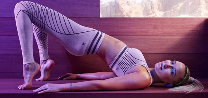 Activewear from Fabletics
