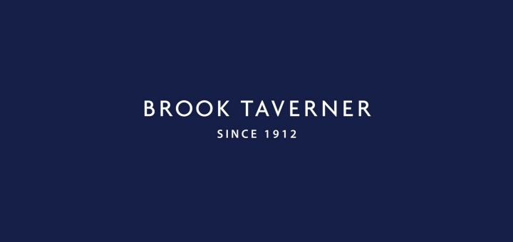 Brook Taverner logo