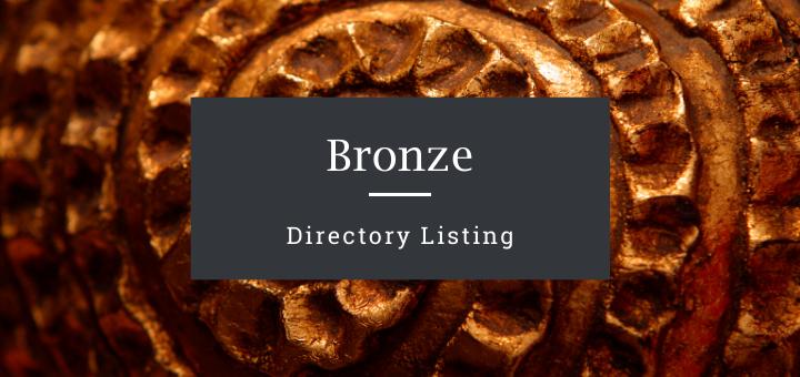 Bronze Directory Listing