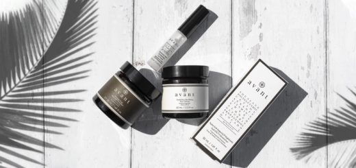 Keep your skin in top condition this summer with an Avant Skincare regimen