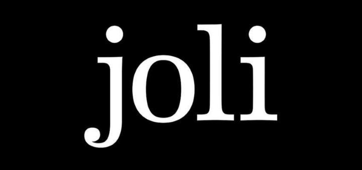 Joli Cothing logo