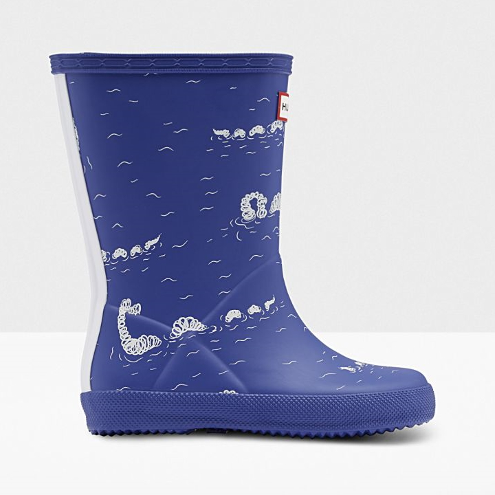Hunter Nessie wellington boots