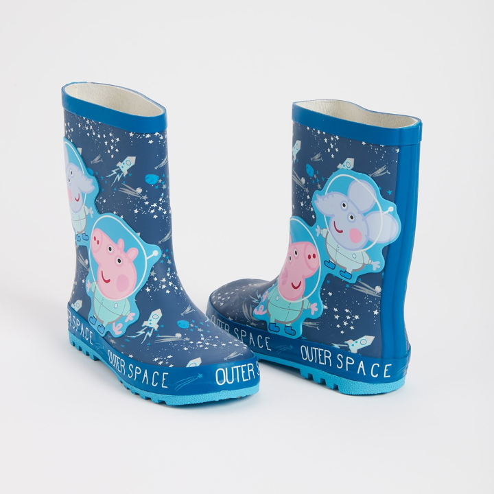 Tu Peppa Pig wellies