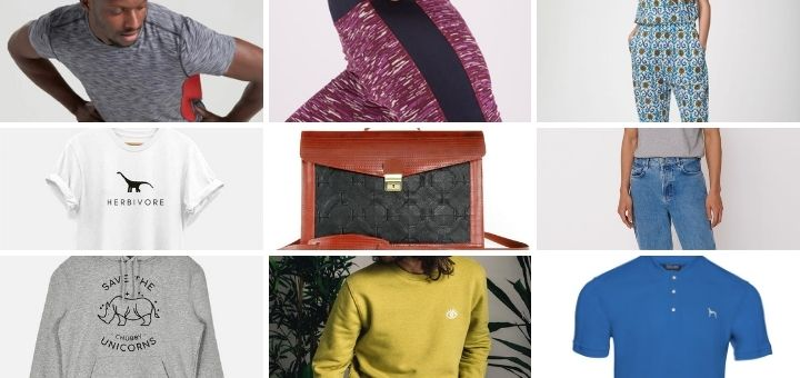 Our eco-friendly clothing picks for spring 2021